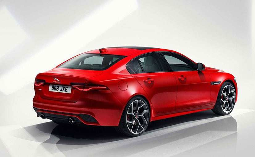 79 All New Jaguar Xe 2020 Price In India Specs and Review by Jaguar Xe 2020 Price In India