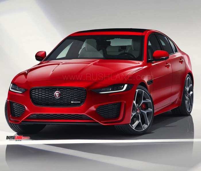 79 All New Jaguar Xe 2020 Price In India Spy Shoot with Jaguar Xe 2020 Price In India