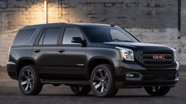 79 All New When Will 2020 Gmc Yukon Be Released Specs and Review by When Will 2020 Gmc Yukon Be Released