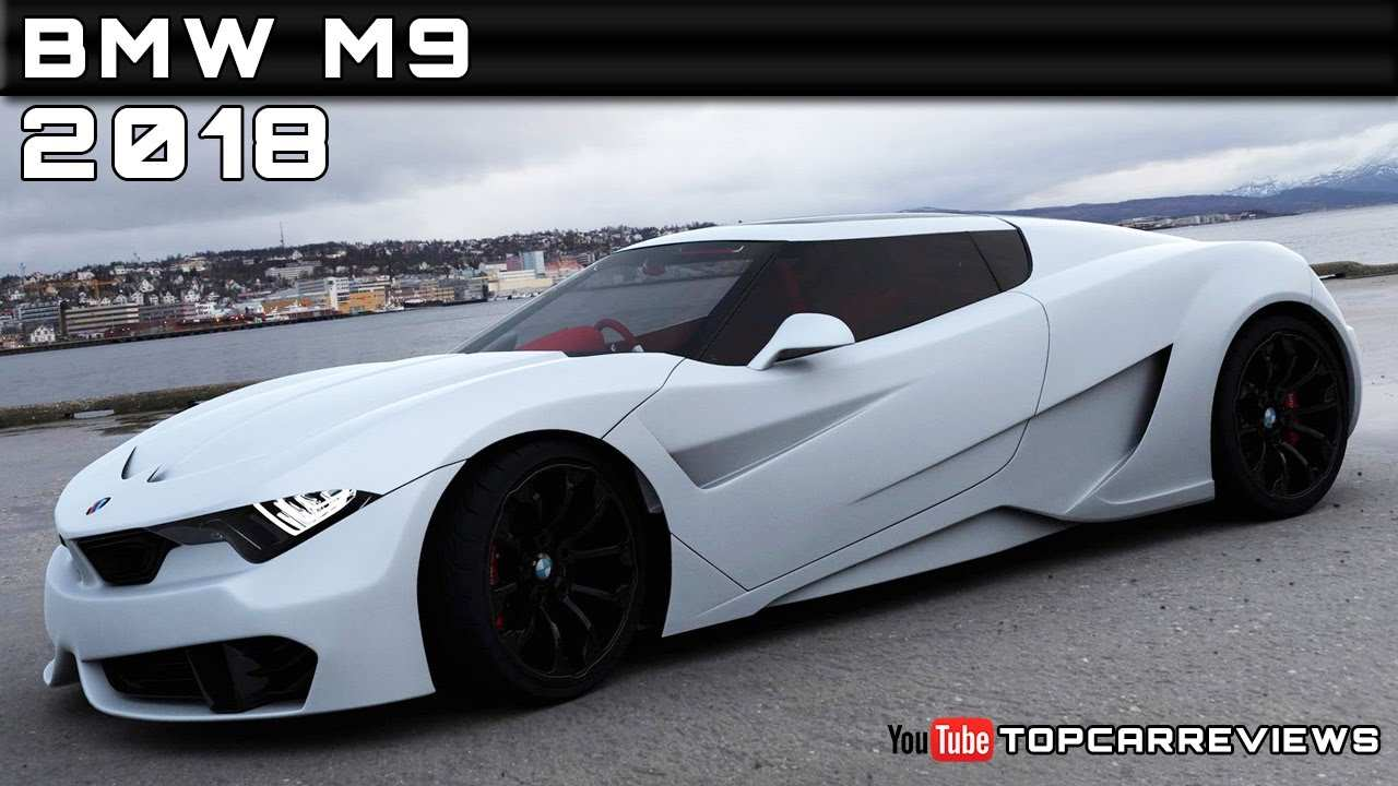 79 Best Review 2020 Bmw M9 Photos by 2020 Bmw M9