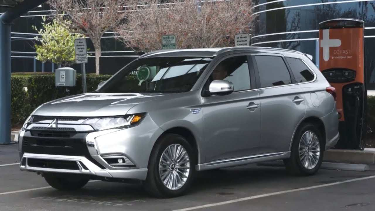 79 Best Review Mitsubishi Plug In Hybrid 2020 Configurations for Mitsubishi Plug In Hybrid 2020
