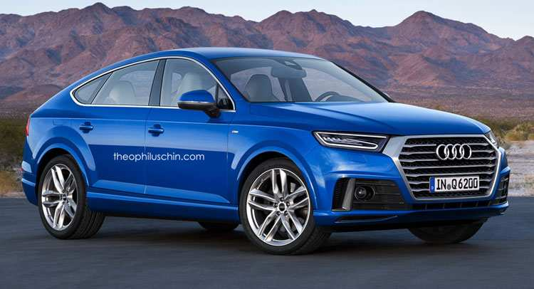 79 Concept of 2019 Audi Q6 Performance for 2019 Audi Q6