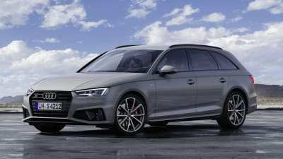 79 Concept of 2019 Audi S4 Model by 2019 Audi S4