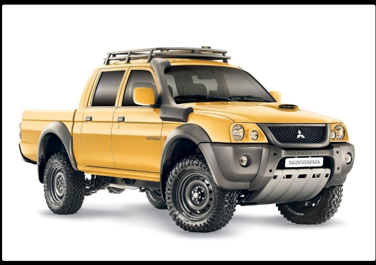 79 Concept of 2019 Mitsubishi Triton Perfect Outdoor Configurations for 2019 Mitsubishi Triton Perfect Outdoor