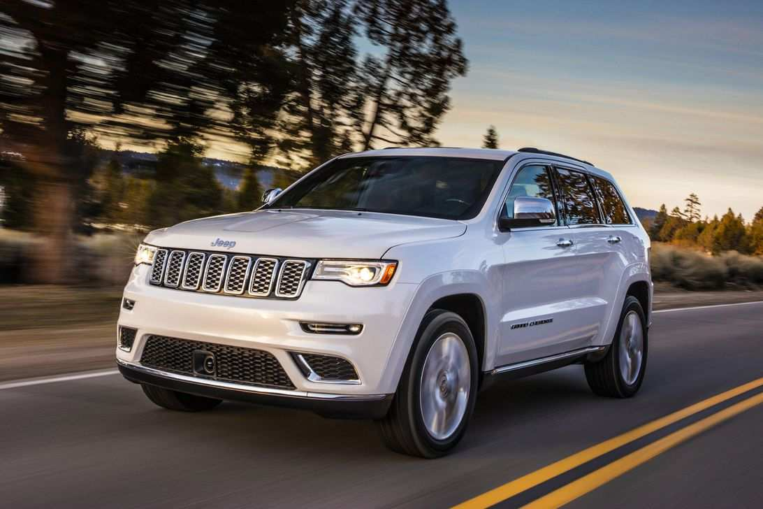 79 Concept of 2020 Jeep Grand Cherokee Hybrid Overview by 2020 Jeep Grand Cherokee Hybrid