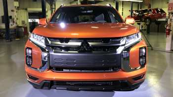 79 Concept of 2020 Mitsubishi Vehicles Photos with 2020 Mitsubishi Vehicles