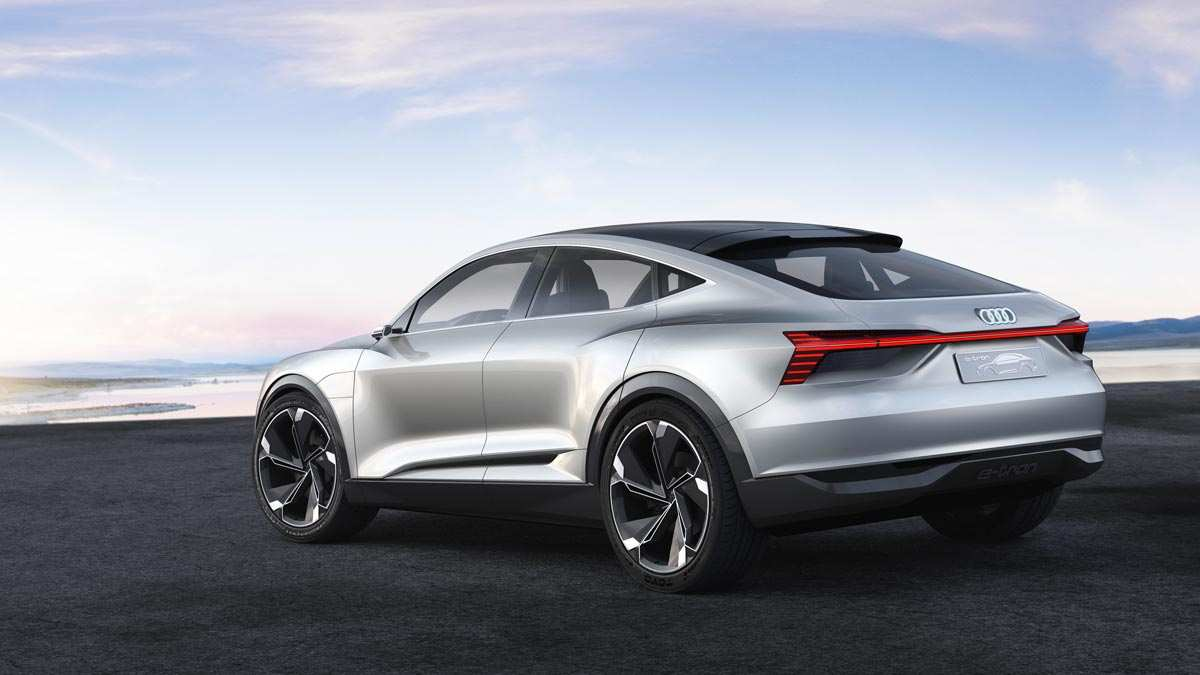 79 Concept of Audi Modellpalette Bis 2020 Pricing by Audi Modellpalette Bis 2020