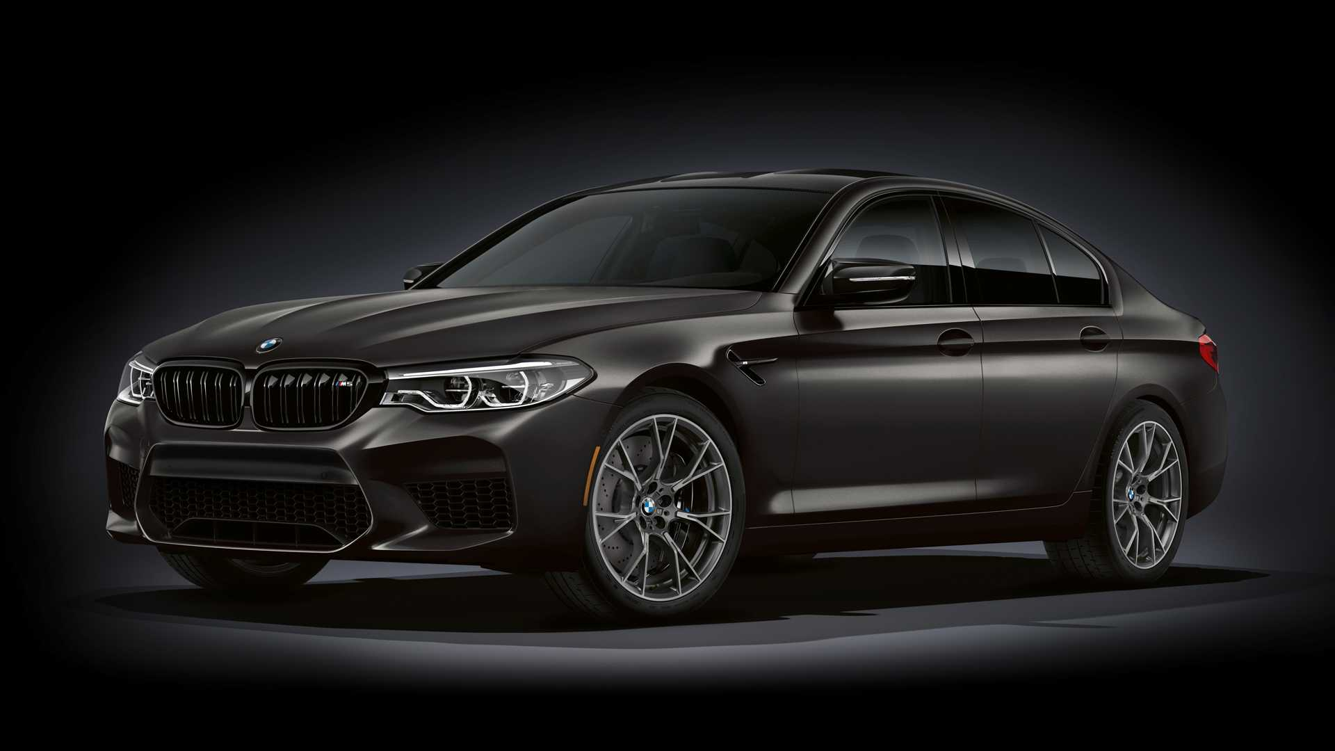 79 Concept of Bmw M5 2020 Spy Shoot by Bmw M5 2020