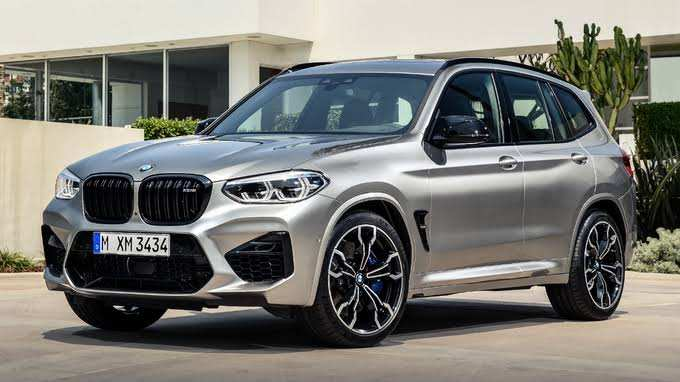 79 Concept of Bmw X3 2020 Release Date Engine by Bmw X3 2020 Release Date