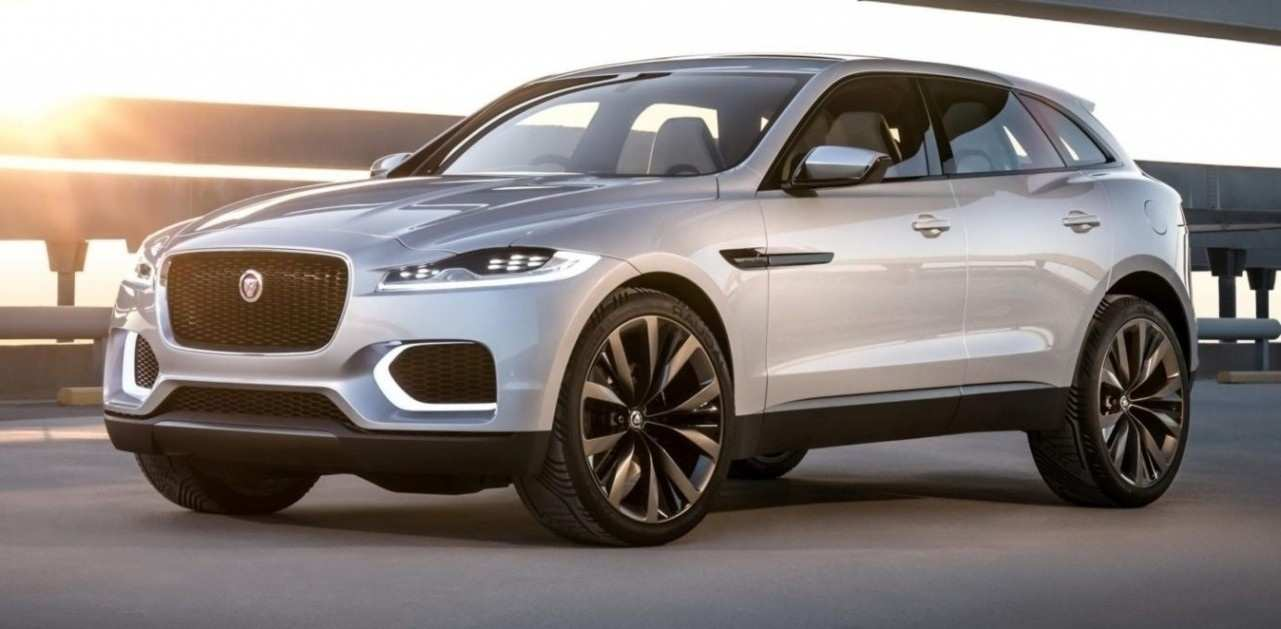 79 Gallery of 2019 Jaguar Xq Crossover Release Date by 2019 Jaguar Xq Crossover