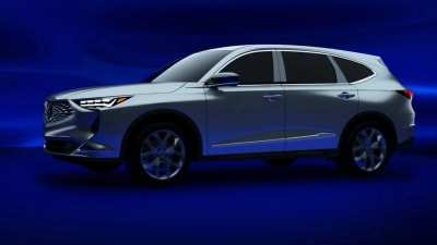 79 Gallery of Acura Suv 2020 Price and Review for Acura Suv 2020