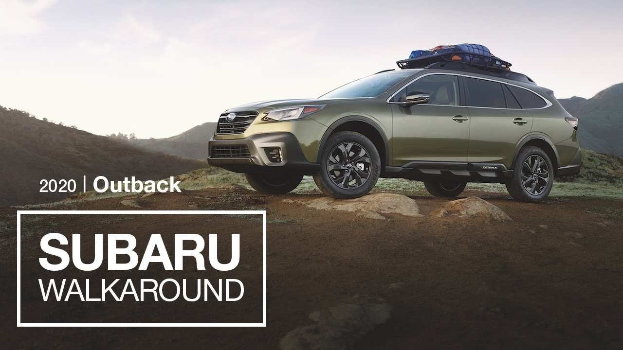 79 Gallery of Subaru Diesel 2020 Performance and New Engine for Subaru Diesel 2020