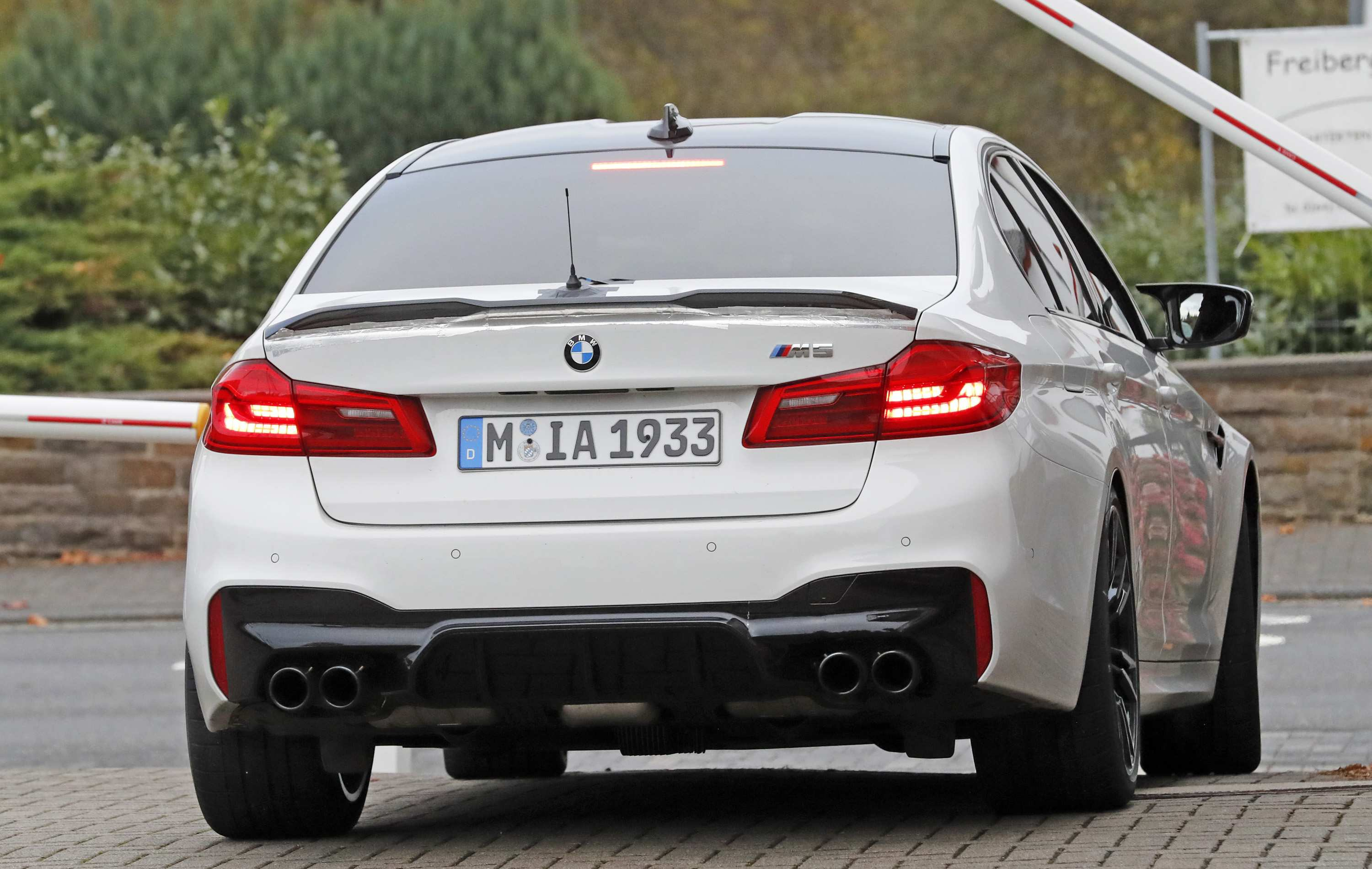 79 Great Bmw M5 2020 Pricing for Bmw M5 2020