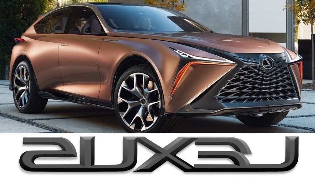 79 Great Lexus Rx 350 Changes For 2020 Release Date with Lexus Rx 350 Changes For 2020