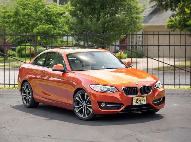 79 New 2019 Bmw 220D Xdrive Release Date for 2019 Bmw 220D Xdrive