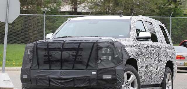 79 New 2020 Chevrolet Tahoe Release Date Exterior and Interior for 2020 Chevrolet Tahoe Release Date