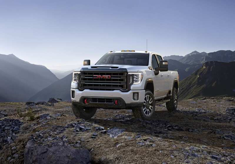 79 New 2020 Gmc X Ray Picture by 2020 Gmc X Ray