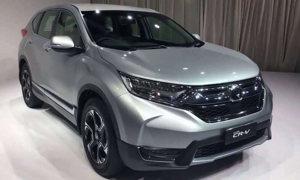 79 New 2020 Honda Crv Release Date Model with 2020 Honda Crv Release Date