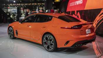 79 New 2020 Kia Stinger Gt Release Date for 2020 Kia Stinger Gt