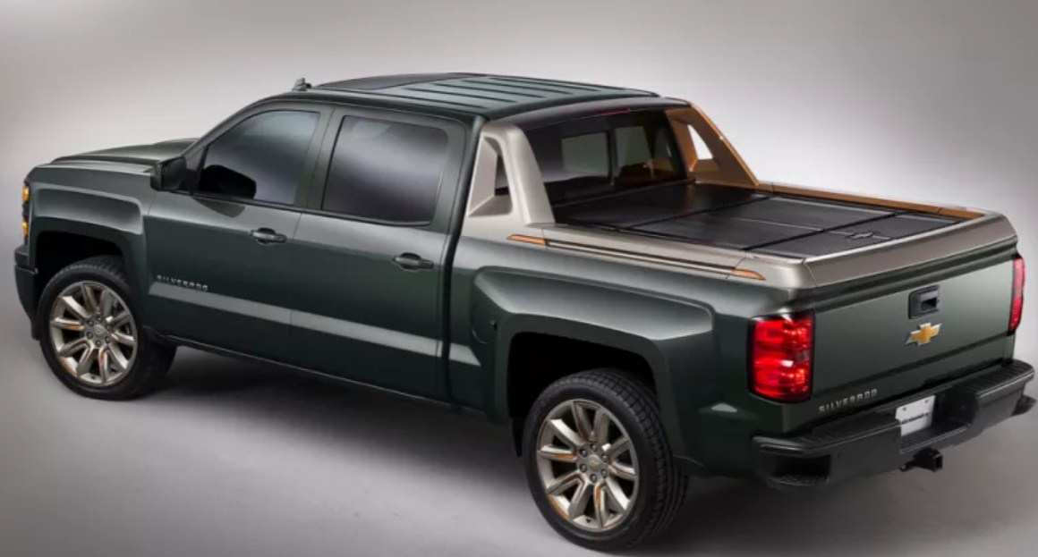 79 New Chevrolet Avalanche 2020 Rumors with Chevrolet Avalanche 2020