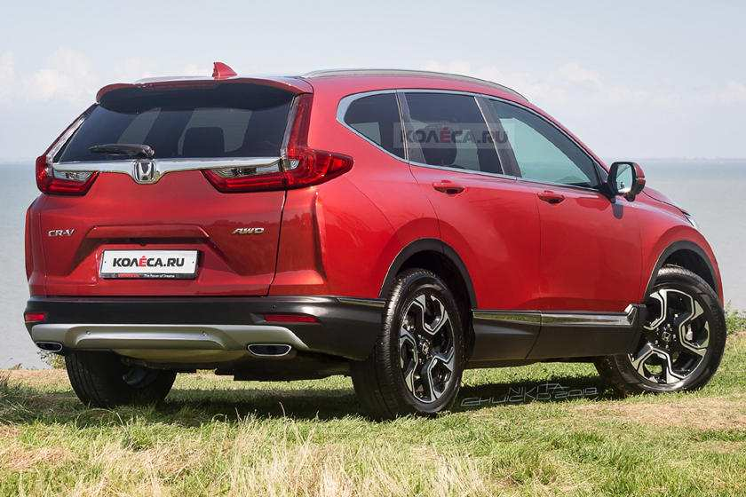 79 New Honda Crv 2020 Price Release Date with Honda Crv 2020 Price