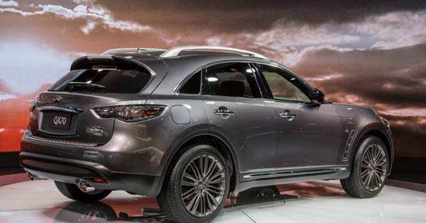 79 New Infiniti Fx35 2020 Prices With Infiniti Fx35 2020 Car Review Car Review