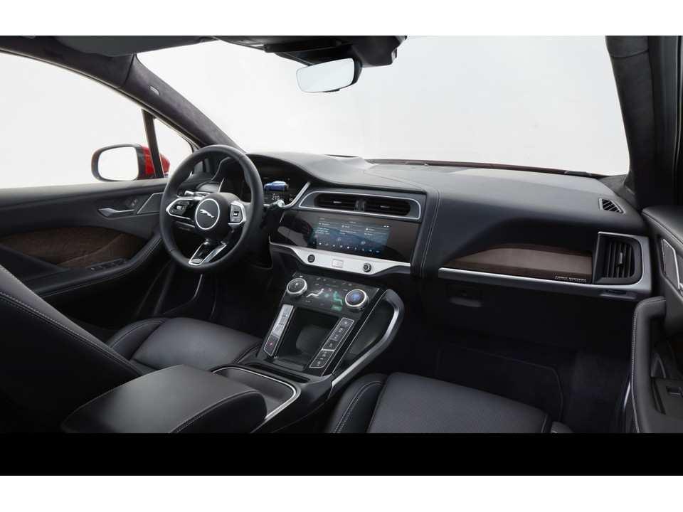 79 New Jaguar I Pace 2020 Model 2 Release Date for Jaguar I Pace 2020 Model 2