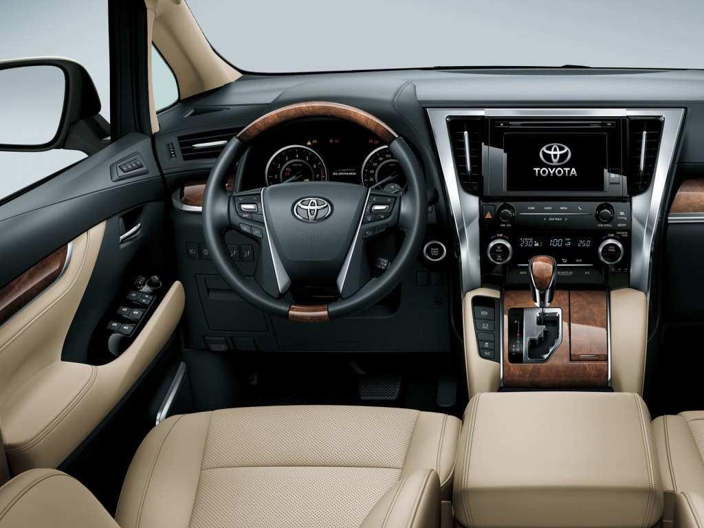79 New Lexus Mpv 2020 Reviews with Lexus Mpv 2020