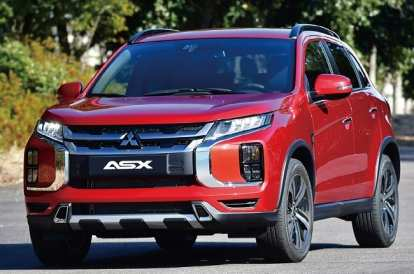 79 New Mitsubishi Asx 2020 Philippines Picture by Mitsubishi Asx 2020 Philippines