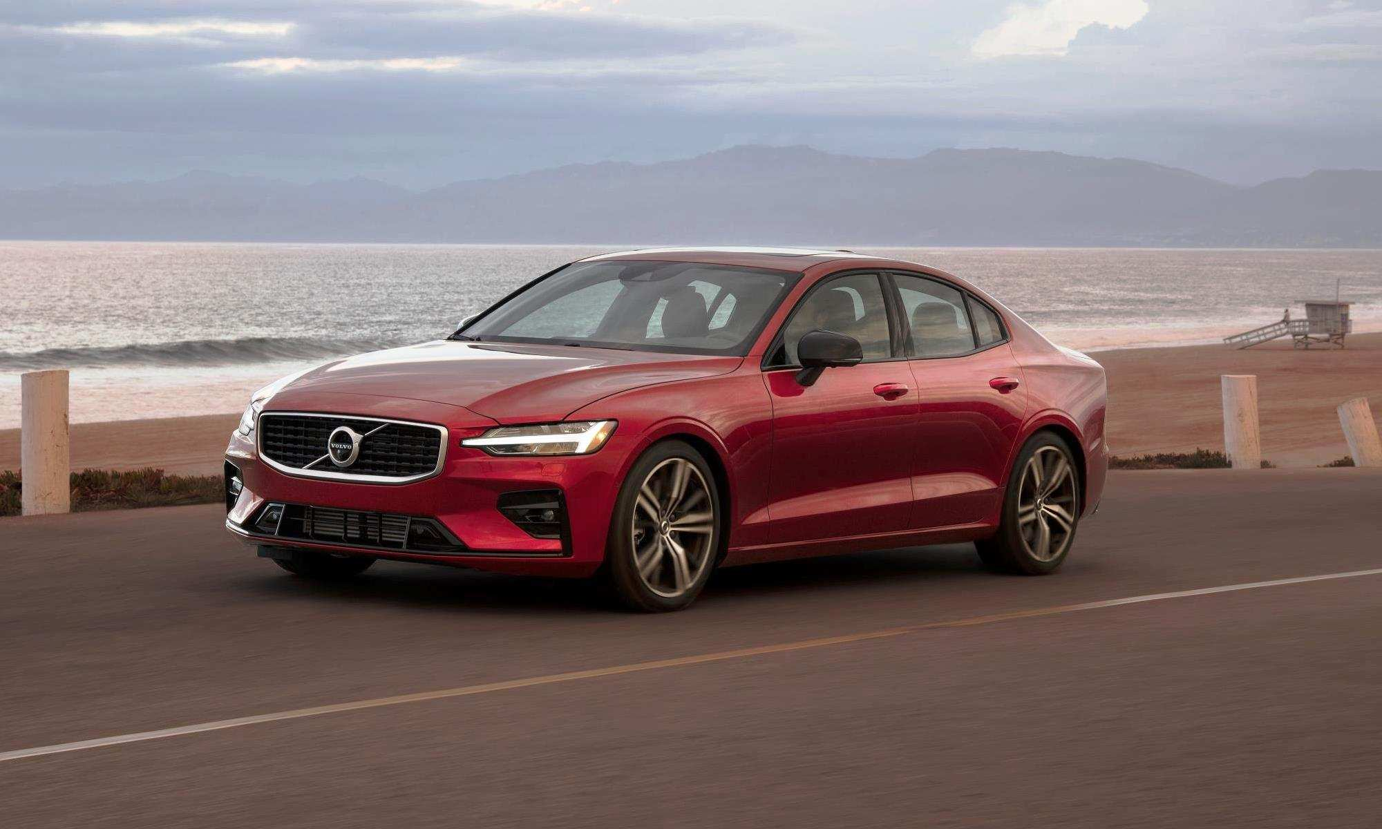 79 New Volvo Speed Limit 2020 Pictures with Volvo Speed Limit 2020