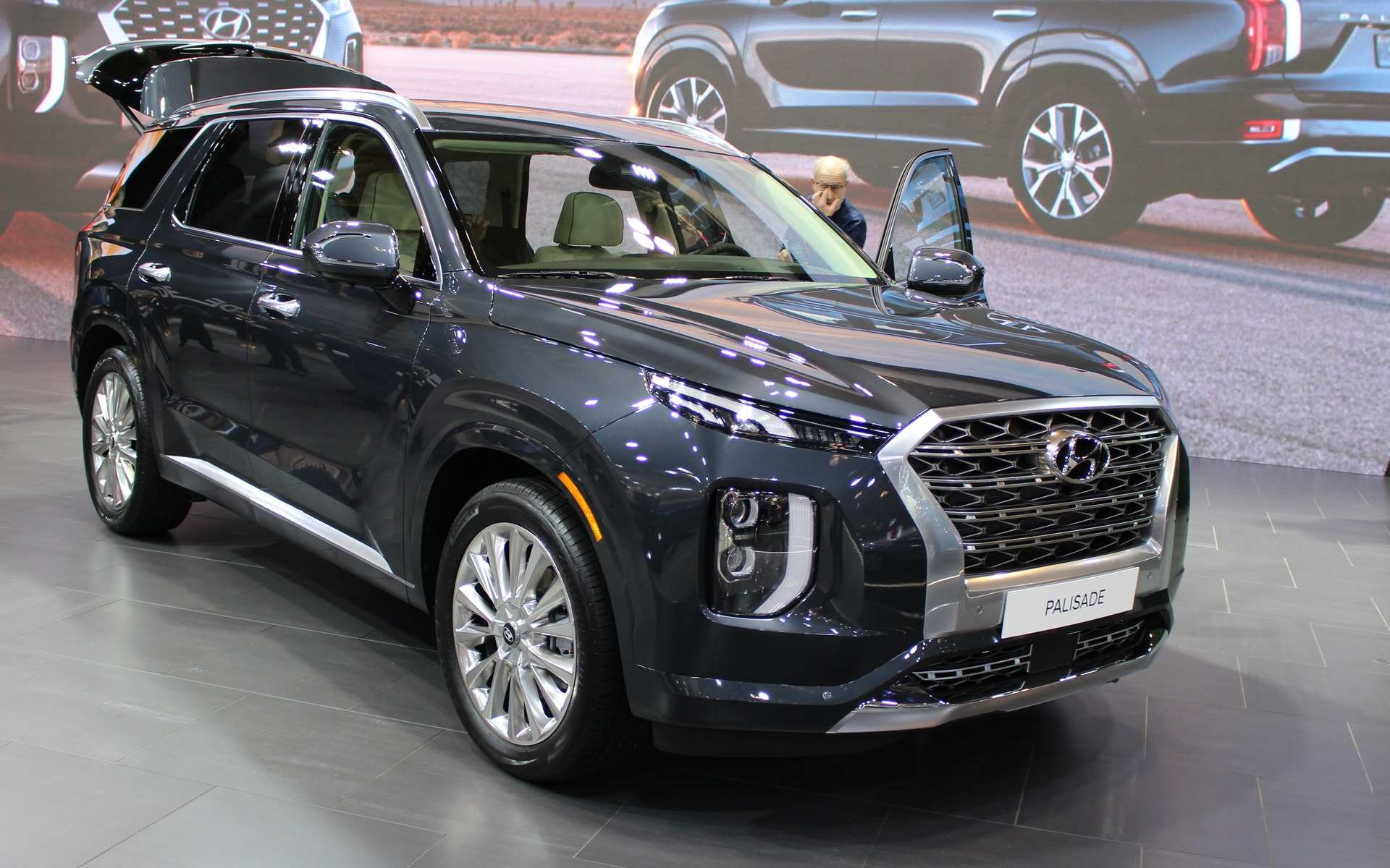 79 New When Will The 2020 Hyundai Palisade Be Available Rumors for When Will The 2020 Hyundai Palisade Be Available