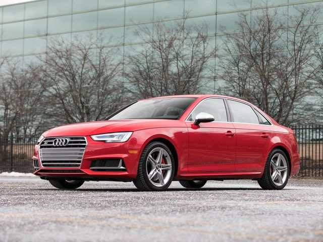 79 The 2019 Audi S4 Reviews by 2019 Audi S4