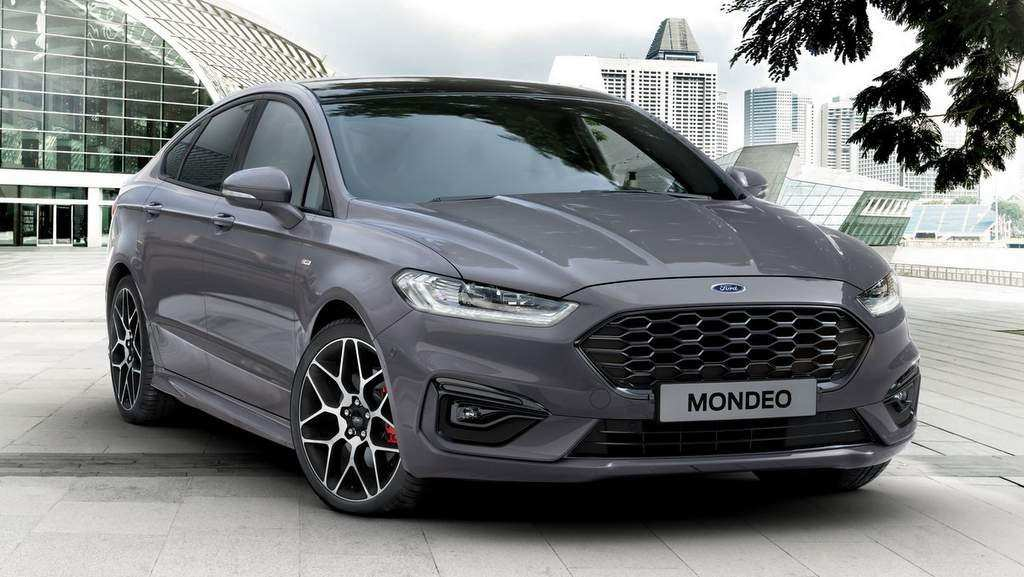 79 The 2019 Ford Mondeo Price for 2019 Ford Mondeo