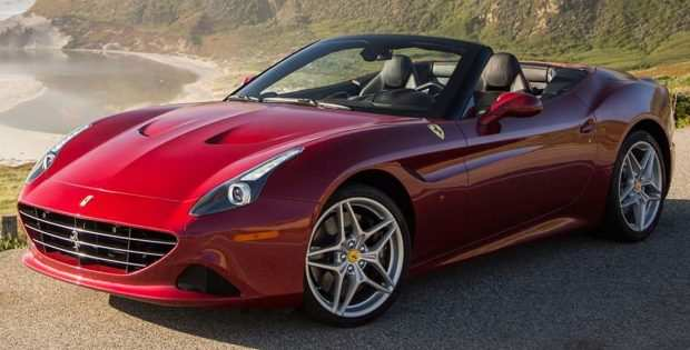 79 The Ferrari California T 2020 Style with Ferrari ...