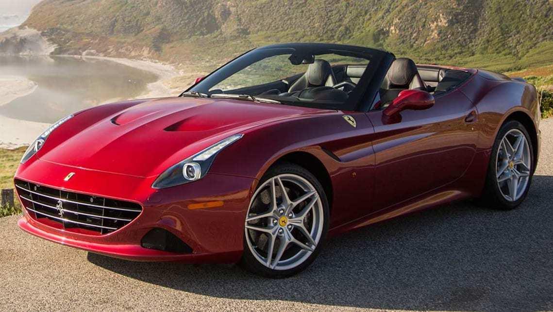 79 The Ferrari California T 2020 Style with Ferrari California T 2020