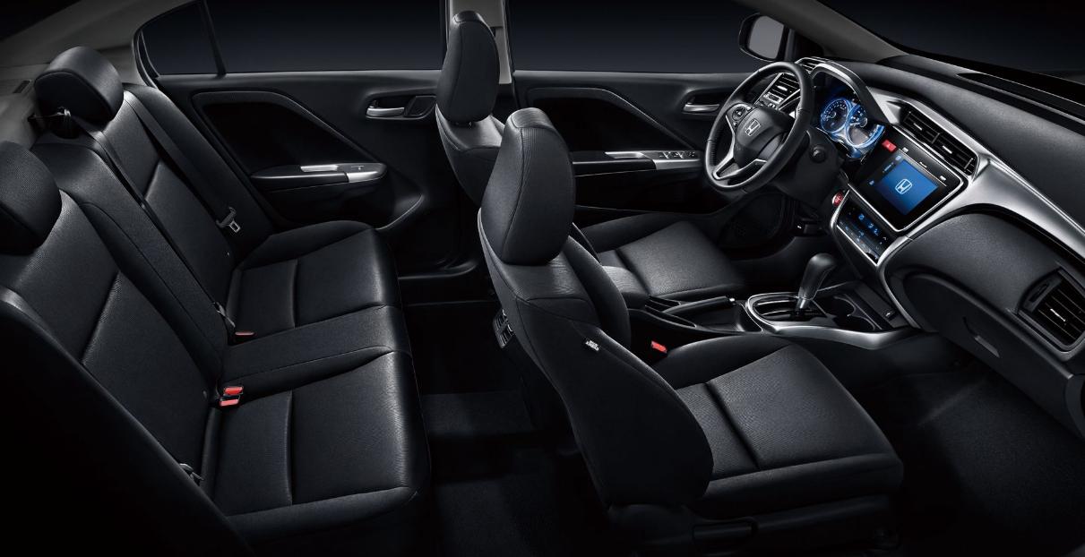 79 The Honda City 2020 Interior Model by Honda City 2020 Interior