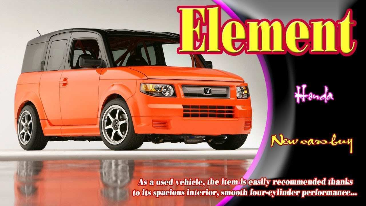 79 The Honda Element 2020 Canada Reviews for Honda Element 2020 Canada