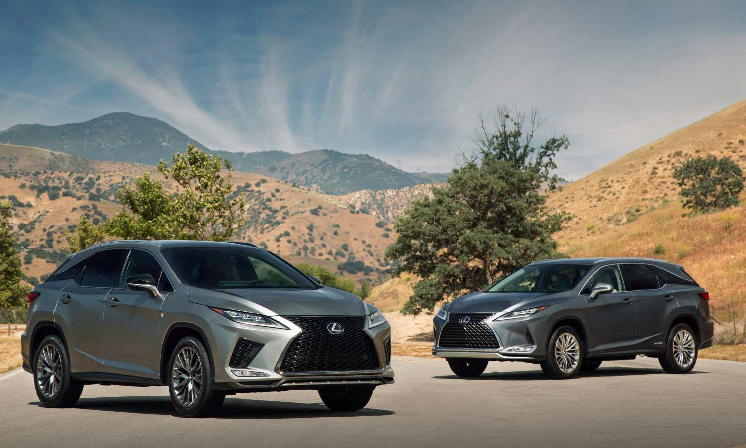 79 The Lexus Rx 450H 2020 Redesign and Concept by Lexus Rx 450H 2020