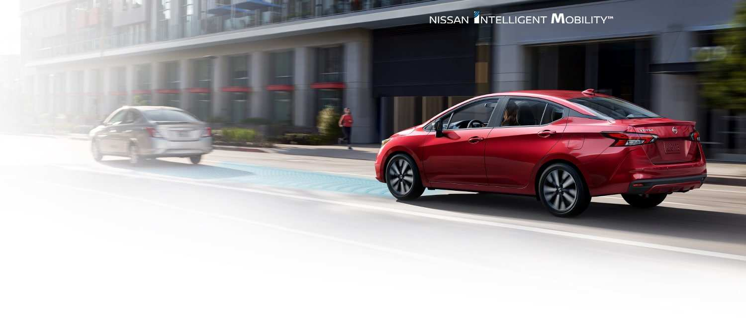 79 The Nissan Versa 2020 Model with Nissan Versa 2020
