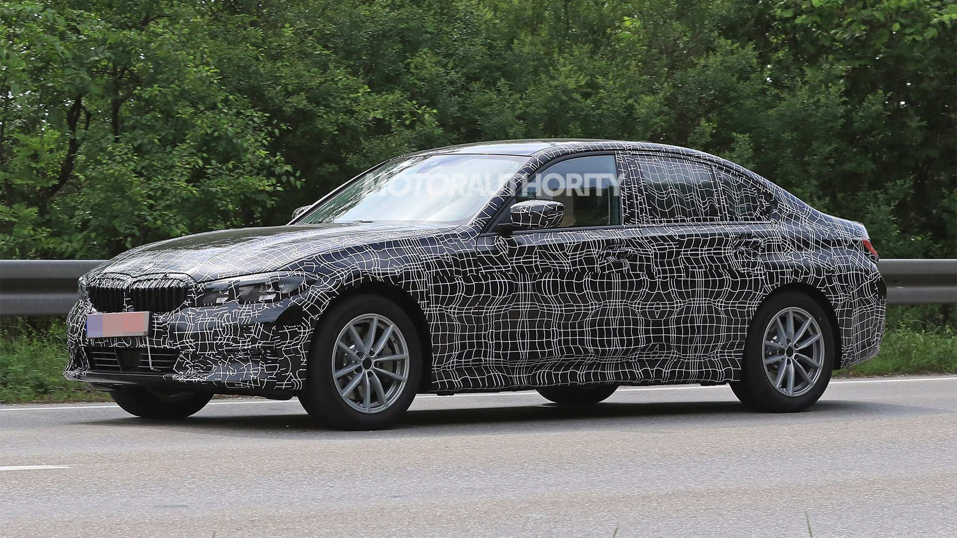 79 The Spy Shots Bmw 3 Series Release Date with Spy Shots Bmw 3 Series