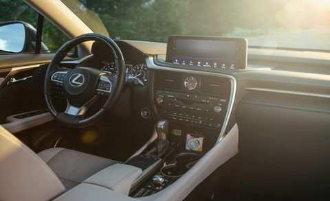 80 All New 2020 Lexus Rx 350 Vs 2019 Release Date for 2020 Lexus Rx 350 Vs 2019
