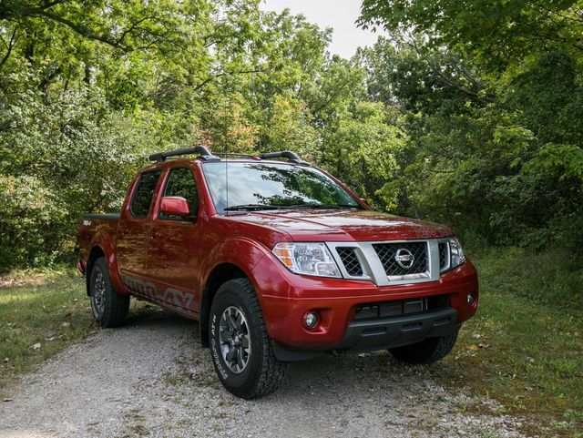 80 All New 2020 Nissan Frontier Youtube Pictures with 2020 Nissan Frontier Youtube