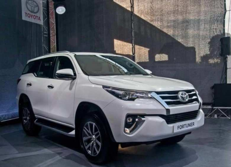 80 All New Toyota New Fortuner 2020 Wallpaper by Toyota New Fortuner 2020