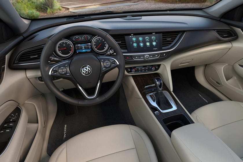 80 Best Review 2020 Buick Regal Sportback Style for 2020 Buick Regal Sportback