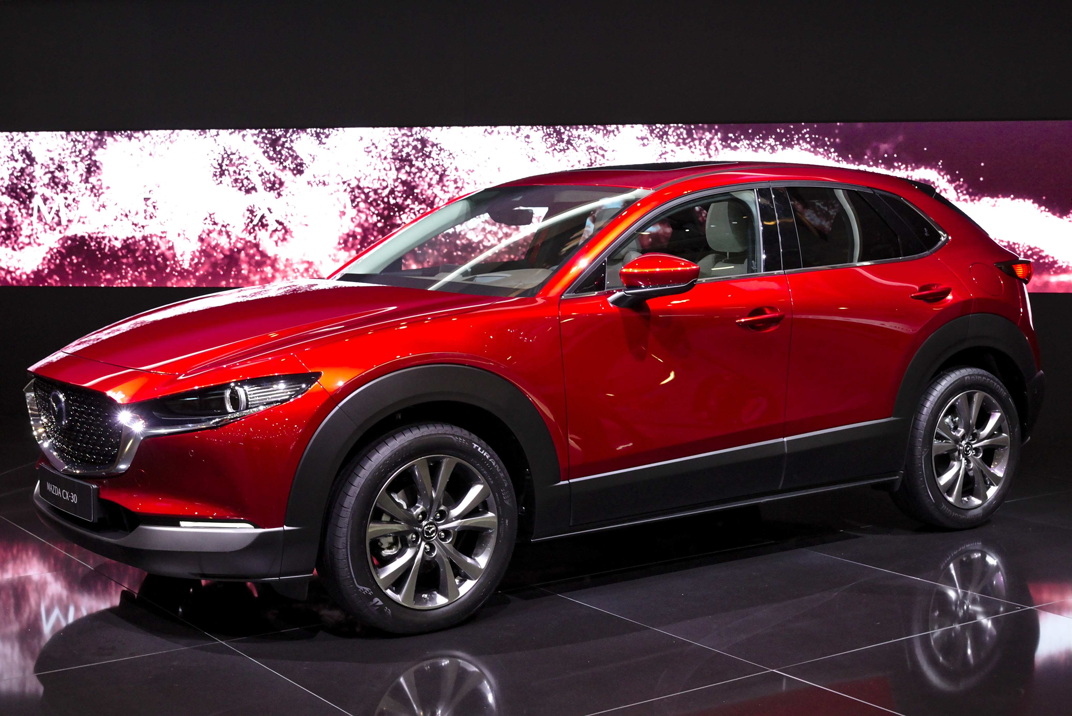 80 Gallery of 2020 Mazda X30 New Review for 2020 Mazda X30