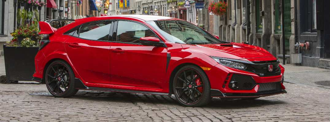 80 Great 2019 Honda Civic Type R Prices for 2019 Honda Civic Type R