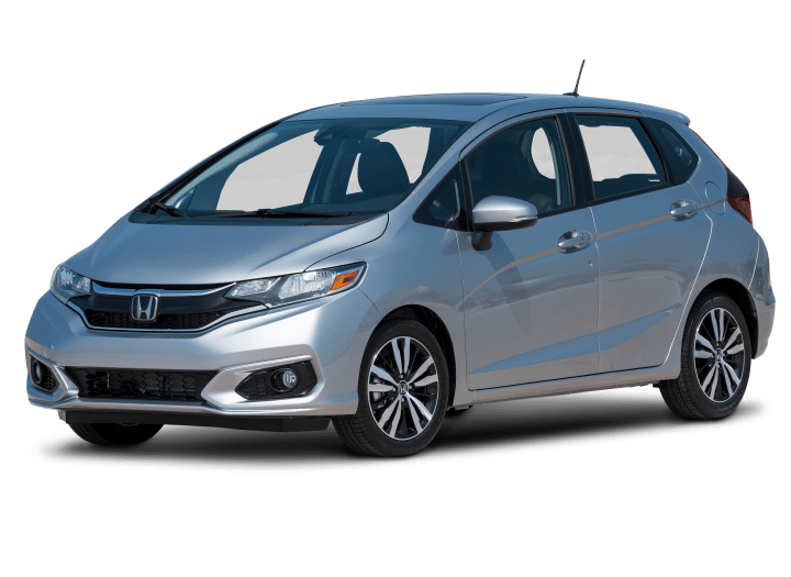 80 Great 2019 Honda Fit Configurations by 2019 Honda Fit