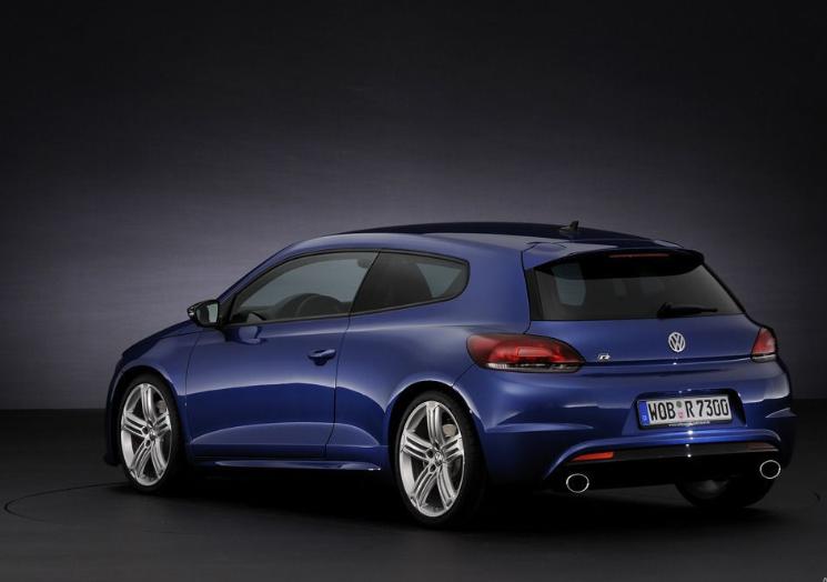 80 New Volkswagen Scirocco 2020 Performance and New Engine for Volkswagen Scirocco 2020