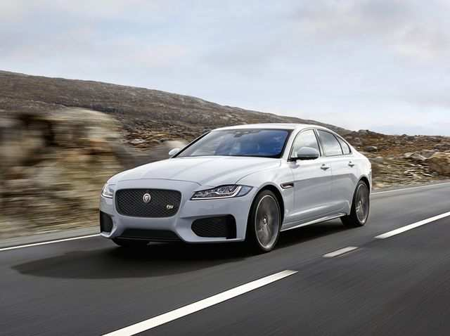 80 The New Jaguar Xf 2020 Exterior and Interior by New Jaguar Xf 2020