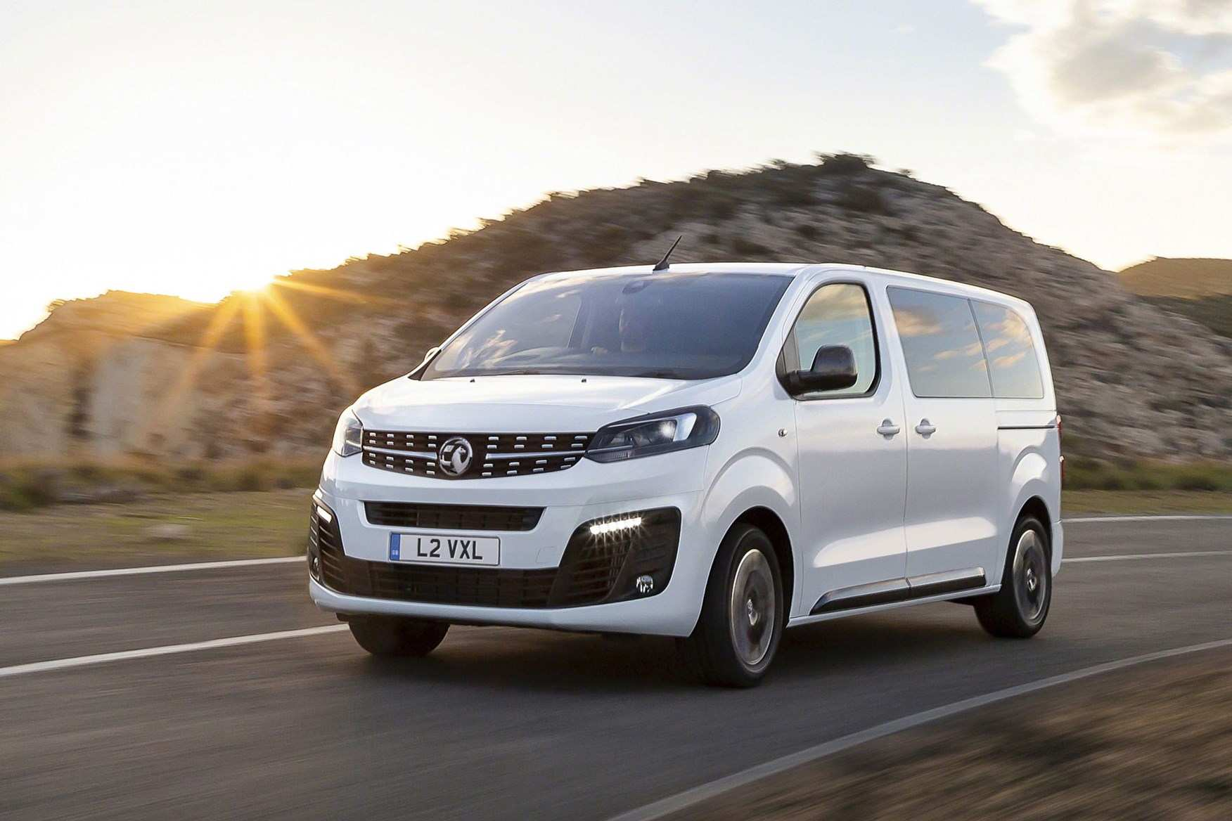 81 All New 2019 Opel Vivaro Ratings with 2019 Opel Vivaro